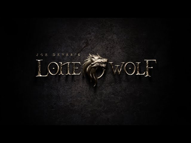 Lone Wolf - Official Trailer