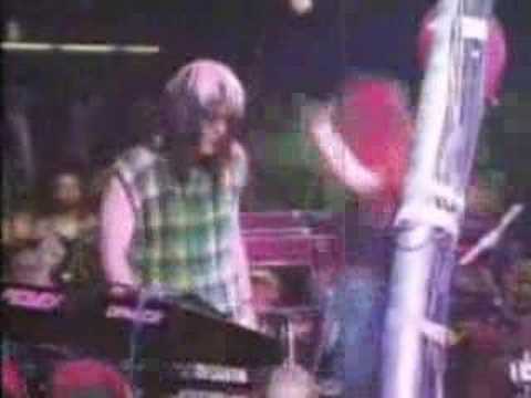 No World Order (1993) (Song) by Todd Rundgren