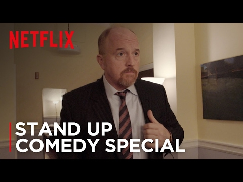 Louis C.K. 2017 | Official Trailer [HD] | Netflix