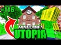 Minecraft Utopia #116 [Deutsch/HD]