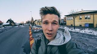 VLOGGCEPTION - Vlog #121