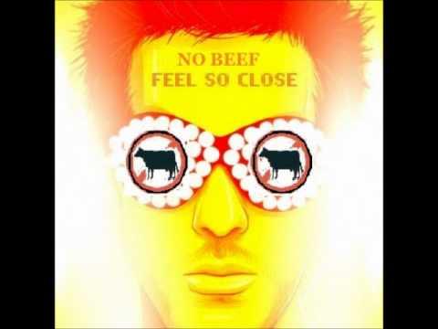 Calvin Harris Vs Steve Aoki & Afrojack Ft Miss Palmer - No Beef Feels So Close (Joey Beatz Remix)