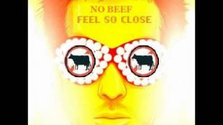 Thumbnail for Calvin Harris vs. Steve Aoki & Afrojack ft. Miss Palmer — No Beef Feels So Close (Joey Beatz Remix)