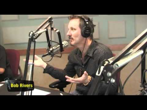 Comedian Jake Johannsen on the Bob Rivers Show