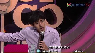 Video Kemal Palevi: Takut Kualat (SUCI 2 Show 6) MP3, 3GP, MP4, WEBM, AVI, FLV Februari 2018