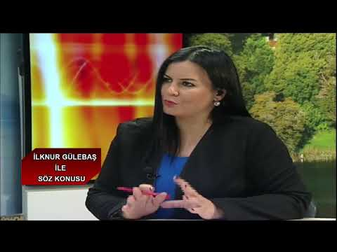 İlknur Gülebaş İle Söz Konusu Özcan Pehlivanoğlu 12 10 2017