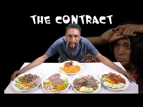 THE CONTRACT (YAWASKITS, Episode 44)