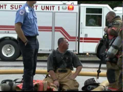 2010 Spartanburg Public Safety Banquet Video