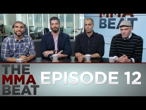mma - In the latest episode of the MMA Beat, the panel discusses Pat Healy's punishment, Mark Hunt, Nick Diaz and much, much more. Subscribe to our channel for mor...