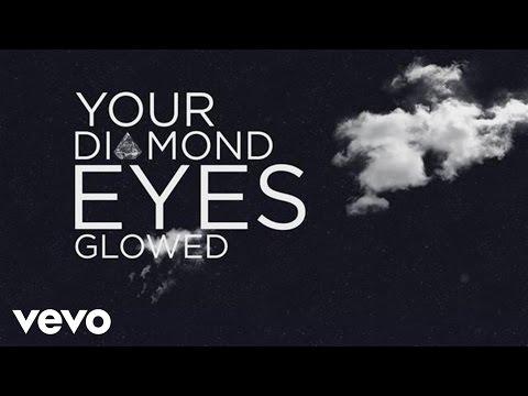 Diamond Eyes (Lyric Video)