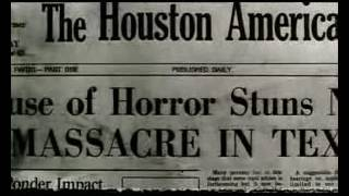 texas chainsaw massacre real footage of leatherface