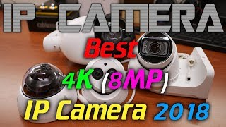 Download Video IPcam: Best 4K (8MP) IP camera of 2018 (Demo footage!) MP3 3GP MP4