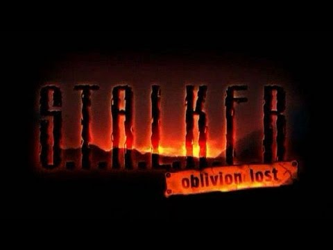 S.T.A.L.K.E.R.: Oblivion Lost. Gameplay. 2002 год.