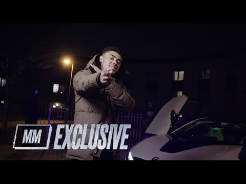 #9thstreet Pumpz – 9'STYLE Freestyle (Music Video) | @MixtapeMadness