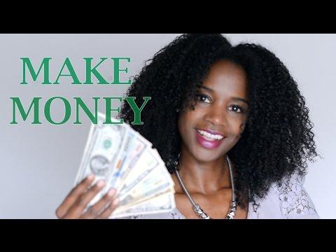 How to make extra money in 2015 | Nik Scott