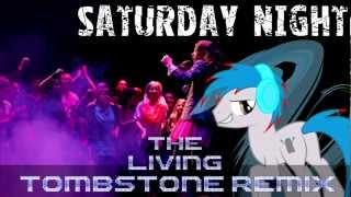Saturday Night (Remix) - Michelle Creber