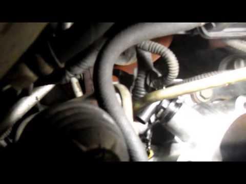 PO502 VEHICLE SPEED SENSOR LOW/NO SIGNAL Pontiac Grand prix