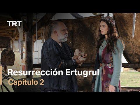 Resurrección Ertugrul Temporada 1 Capítulo 2