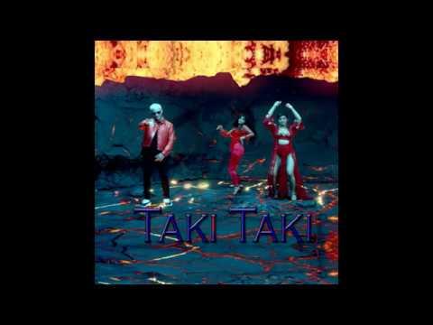 DJ Snake - Taki Taki ft. Selena Gomez & Cardi B (Solo Version)