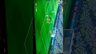 FIFA 17 FAIL
