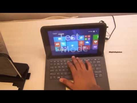 HP Pro Tablet 10 EE Review