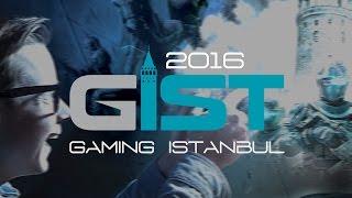 Gaming İstanbul 2016 fırtına gibi esti. En iyi GIST 2016 özeti bu videoda.------Abone ol: https://goo.gl/fvZ8J2Nasıl Yapılır Videoları: https://goo.gl/YSxz8G* İletişim Bilgilerim:Site: www.aquariumbird.comFacebook: www.facebook.com/aquariumbirdTwitter: www.twitter.com/grammesinTwitter: www.twitter.com/aquariumbirdYoutube: www.youtube.com/aquariumbirdInstagram: www.instagram.com/grammesinInstagram: www.instagram.com/aquariumbirdYouNow: www.younow.com/aquariumbirdTwitch: www.twitch.tv/aquariumbirdGoogle+: plus.google.com/u/1/106157809687552618272Steam: steamcommunity.com/groups/aquariumbirdOrigin: aquariumbird-Peki neyin nesidir bu kanal?Kısaca; gameplay ve eğitim videoları çeken, eğlenceli fuar ve festivalleri konu alan montajlar yapan goygoycu bir YouTube kanalıdır hocam.