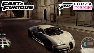Nonton FORZA HORIZON 2 - Fast and Furious #7 - Bugatti Veyron 400km por Hora!(Dublado PT-BR) Film Subtitle Indonesia Streaming Movie Download