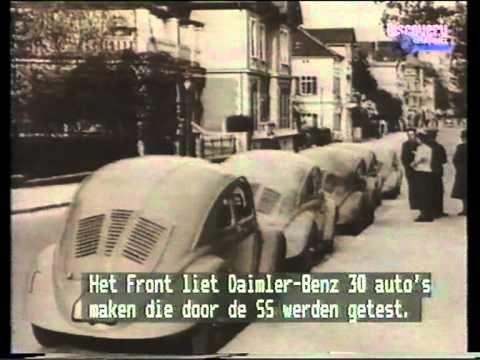 vw beetle documentary Classic Wheels (1/3)