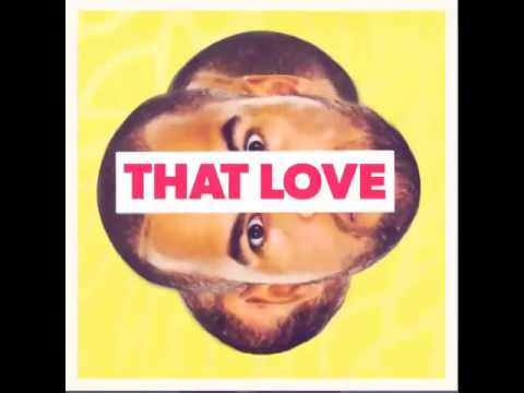 Gavin Francis & Makasi - That Love (InstaClip)