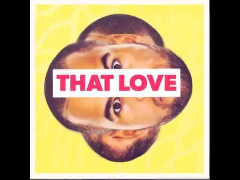 Gavin Francis & Makasi - That Love (InstaClip)