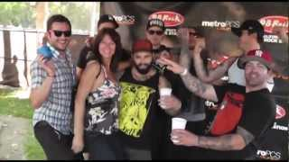 Nonton Hollywood Undead Meet   Greet   Aftershock 2012 Film Subtitle Indonesia Streaming Movie Download