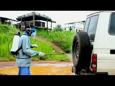 Ο Έμπολα επιστρέφει στη Λιβερία