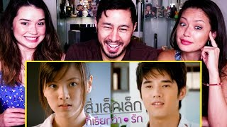 Video CRAZY LITTLE THING CALLED LOVE (aka FIRST LOVE) | Thai | Trailer Reaction! download in MP3, 3GP, MP4, WEBM, AVI, FLV January 2017