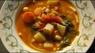 This dish is traditional, practical and perfect for any culinary occasion. Join http://www.WatchMojo.com as we count down our picks for the Top 10 Soups.