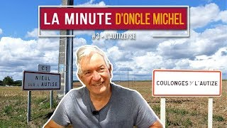La Minute d'Oncle Michel
