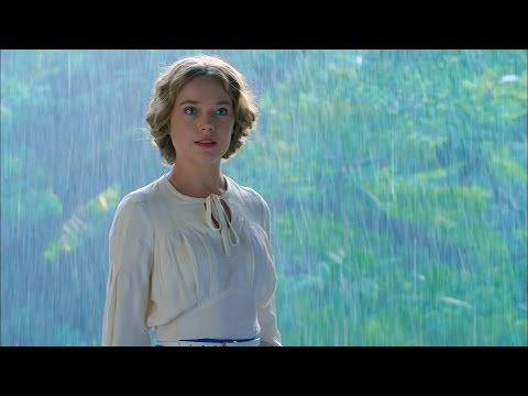 Indian Summers: Episode 6 Scene