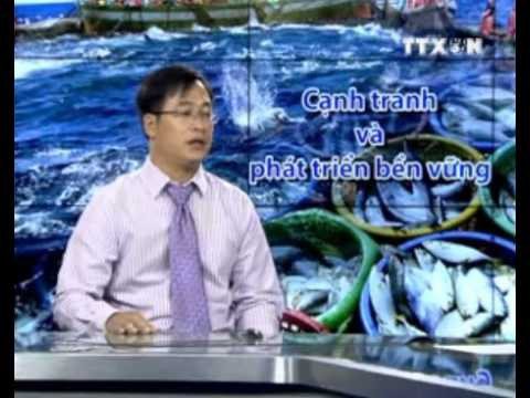 Vietnam seafood move to compete on quality