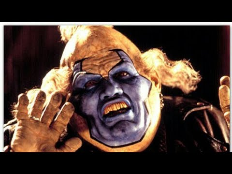 SPAWN (1997) mejores momentos de Violator