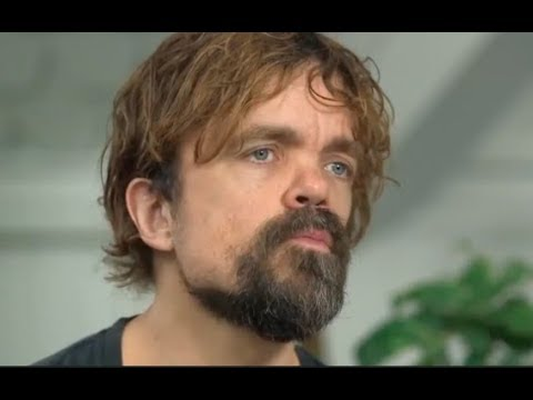 Peter Dinklage on S8: it's time for Game of Thrones to end ( Tyrion Lannister GoT )