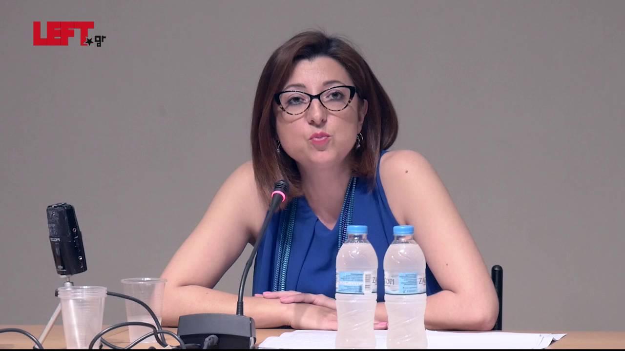 Προσφυγικό: η επόμενη μέρα -Κατερίνα Μιτοπούλου