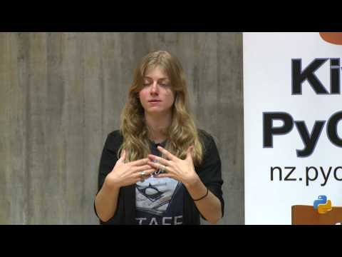Video: The Future of Python – Choose Your Own Adventure