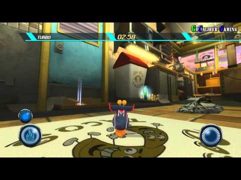 turbo - TURBO: Super Stunt Squad D3Publisher Monkey Bar Games Action Release: Jul 16, 2013 (US) ESRB: E Walkthrough Part 1 Dos Bros Tacos Follow me on Twitter http:/...