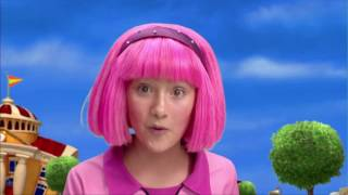 LazyTown S01E21 Play Day 1080p Icelandic.