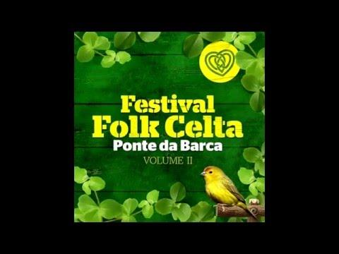 Folk Celta :: Niamh Ni Charra - Cailleach An Airgid