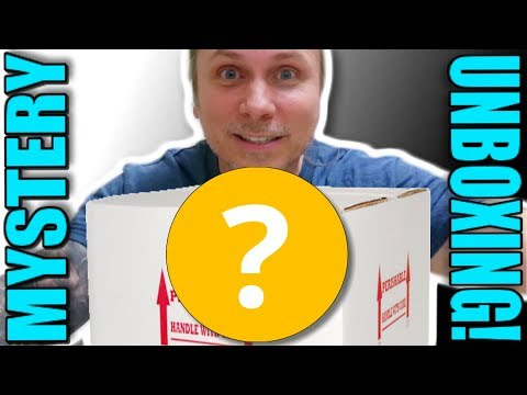 MYSTERY SNAKE UNBOXING CHALLENGE!!! Brian Barczyk