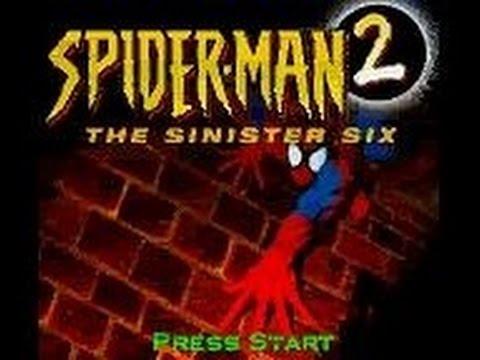 spiderman 2 game boy advance download
