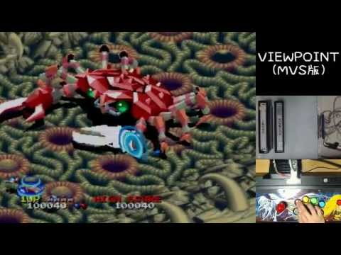 viewpoint neo geo rom download