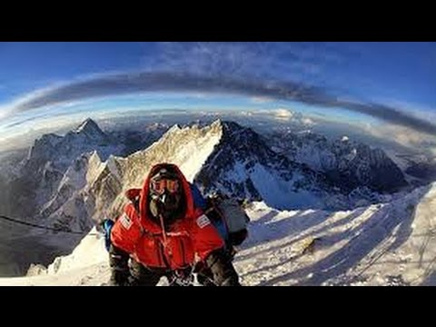 Everest Documentary HD - The Ghosts of K2