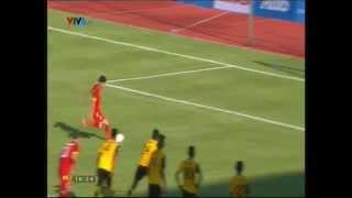 Công Phượng đá hỏng Panenka (U23 Việt Nam 6-0 U23 Brunei, 29/5), u23 vietnam,u23 việt nam,công phượng,cong phuong