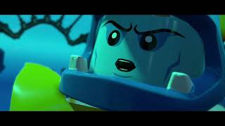 LEGO MARVEL Super Heroes 2 underwater mission BOSS Fight